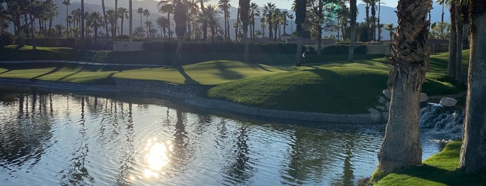 Desert Springs Valley Golf Course is one of Palm Desert.