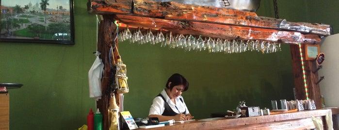 Amanecer peruano is one of José Ignacioさんのお気に入りスポット.