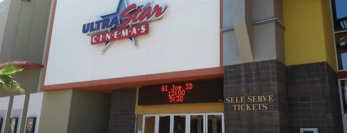 Star Cinemas is one of Tan : понравившиеся места.