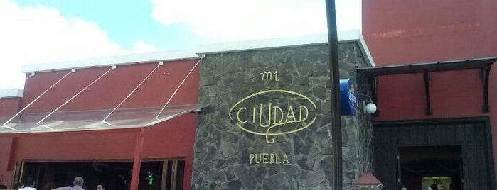 Mi Ciudad is one of Lugares guardados de Armando.