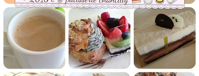 Patisserie Chantilly is one of Food in SoCal.
