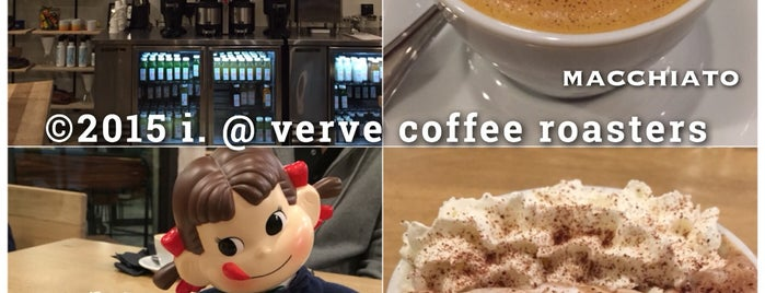 Verve Coffee is one of Coffee.