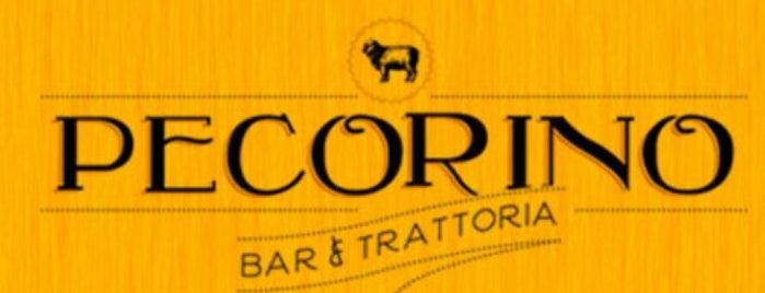 Pecorino Bar e Trattoria is one of Bares de Brasília.