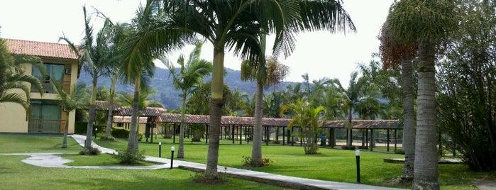 Águas de Palmas Resort is one of Alexandre : понравившиеся места.