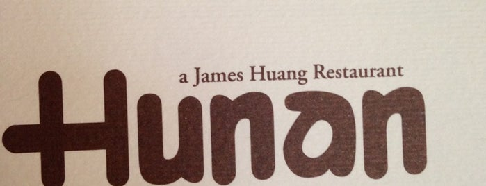 Hunan is one of MEX DF.