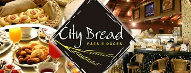 City Bread is one of Locais curtidos por Markus.
