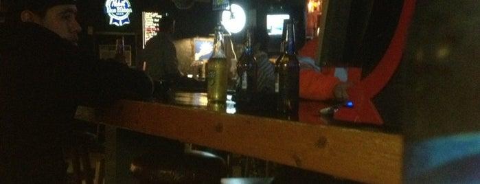 Mama's Bar is one of Bars in Columbus, GA #visitUS.
