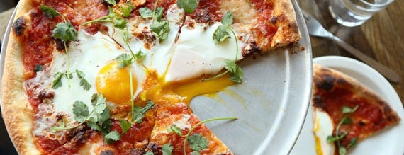 Starbelly is one of 6 All-Star Breakfast Pizzas Around SF.