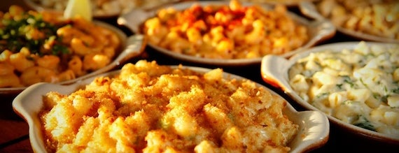 Homeroom is one of 10 Best Mac n Cheeses in the Bay Area.