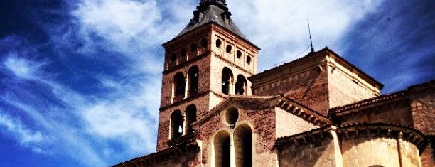 Torreón De Lozoya is one of Sagobia.