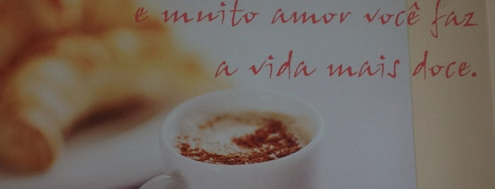 Amor aos Pedaços is one of Orte, die Aline gefallen.