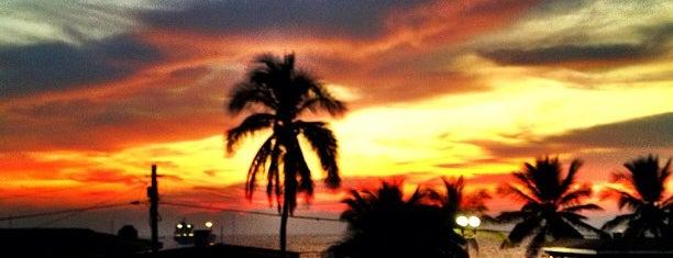 BEST WESTERN PLUS Luna del Mar is one of Hoteles Visitados.