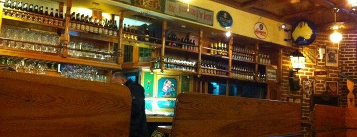 El Duende de la Cerveza is one of 🇪🇸De Cervezas por Madrid.