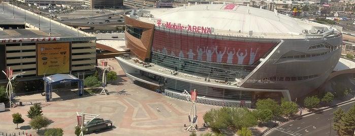 NoMad Las Vegas is one of Las Vegas.