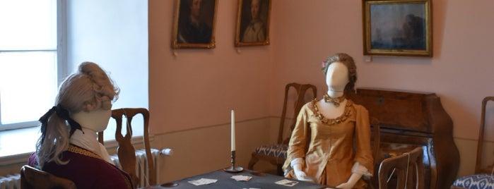 Ehrensvärd-museo is one of Lugares favoritos de Carl.