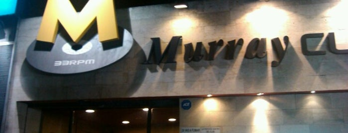 Murrayclub is one of Pubs.
