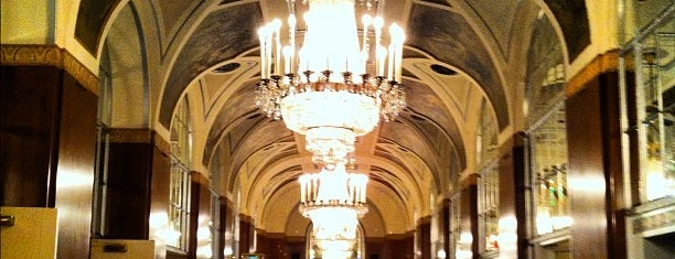 Waldorf Astoria New York is one of The Best of Midtown East.