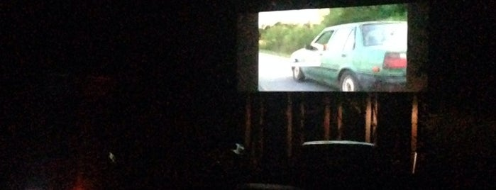 Continental Drive-In is one of Drive-In Theaters.