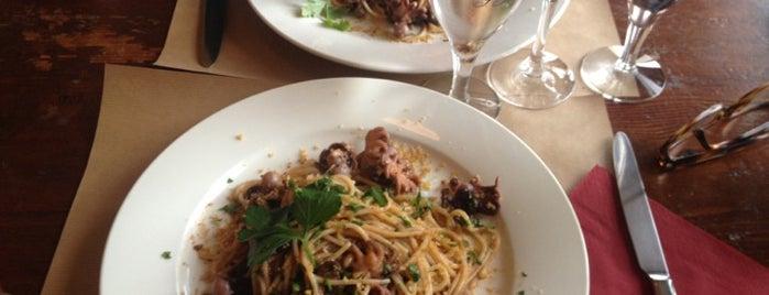 Il Mezzogiorno is one of Wine&Dine.