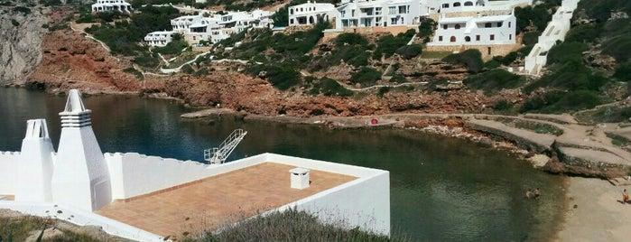 Barestiu is one of Menorca.