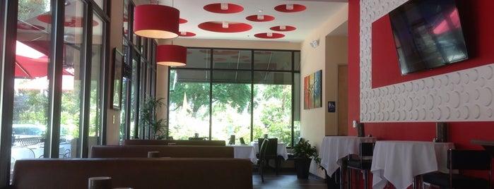 Club Cafe is one of Lugares guardados de Nathan.