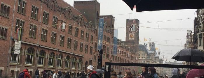 Bravi Ragazzi is one of Amsterdam.