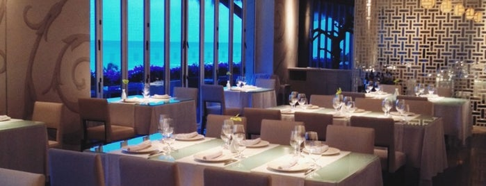Cocina de Autor is one of Cancun Gourmet Premium Members.