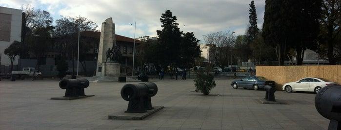 Beşiktaş is one of İstanbul'un Semtleri.