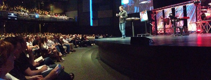 Northview Church is one of Jared's Liked Places.