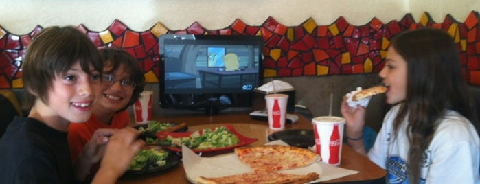RedBrick Pizza is one of My favoite places in USA.