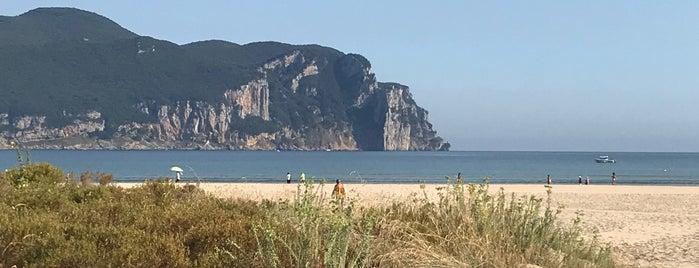Laredo is one of De turismo por Cantabria.