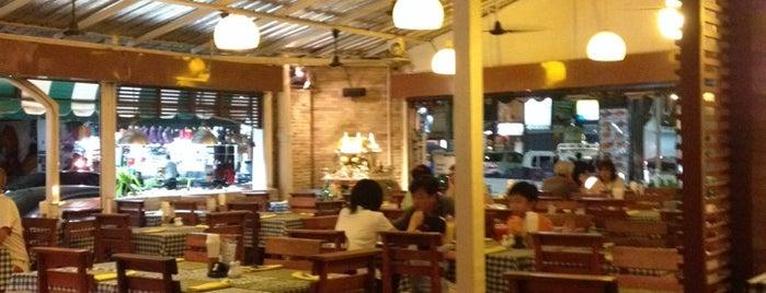 Orchid Garden Restaurant is one of Eva'nın Beğendiği Mekanlar.