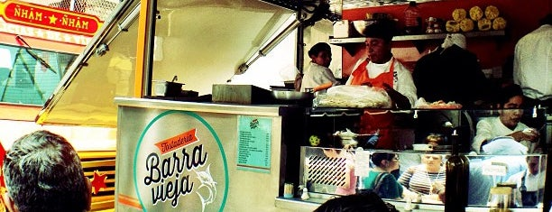 Food Truck Fair is one of FoodTrucks Mexico!.