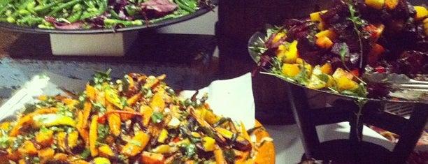 Ottolenghi is one of Breakfast/Brunch in London.