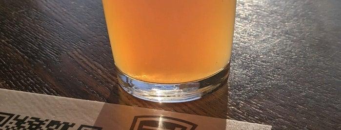 Helio Basin Brewing Co. is one of Phoenix.