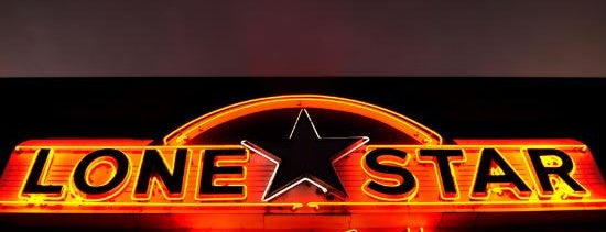 Lone Star Texas Grill is one of Kim's Liked Places.