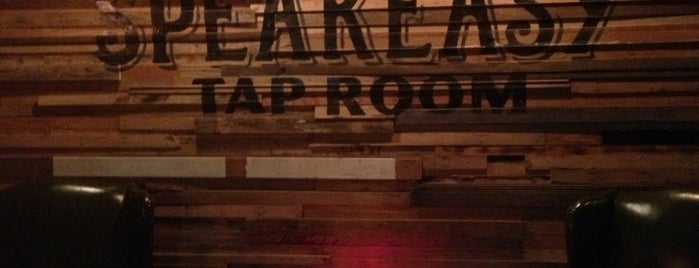 Speakeasy Ales & Lagers is one of smart Custom Nation San Francisco, CA.