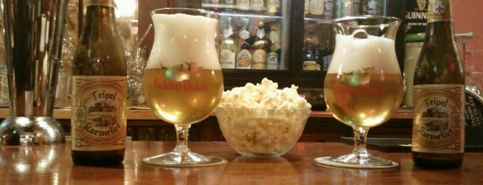 Cervezeria Flandes is one of Burgos.