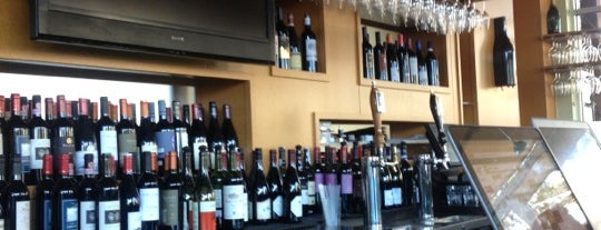 The Grove Wine Bar & Kitchen - West Lake is one of Austin Places to Try.