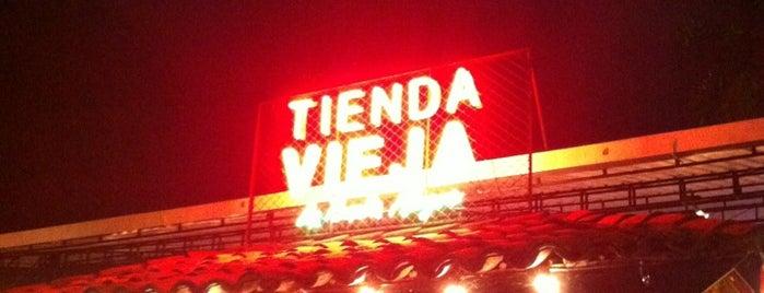 Tienda Vieja, Rancho de Jonas is one of Locais curtidos por Lulu.