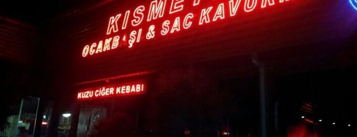 Kısmetim İşkembe is one of Orte, die ENES gefallen.