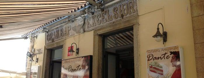 Bar Dante is one of Lugares guardados de Matei.