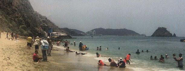 Playa Blanca is one of Gespeicherte Orte von Laura.