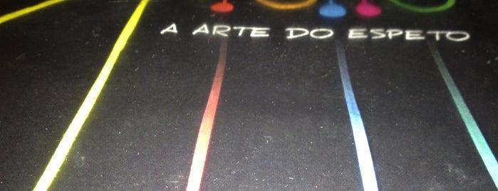 Ateliê - A Arte do Espeto is one of São Paulo.