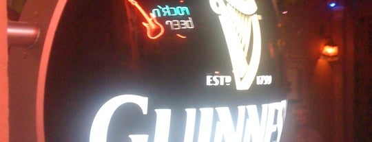 Rock'n Beer is one of Guinness!.