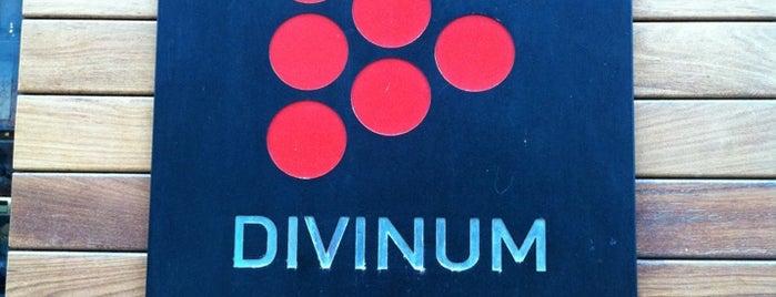 Divinum is one of Donosti.