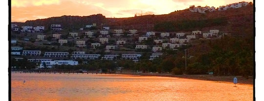 Yahşi Plajı is one of Bodrum.