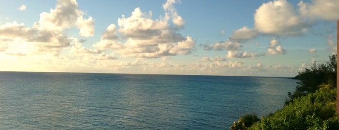 Pompano Beach Club is one of Bermuda.
