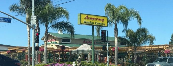 Armstrong Garden Centers is one of Jen 님이 좋아한 장소.
