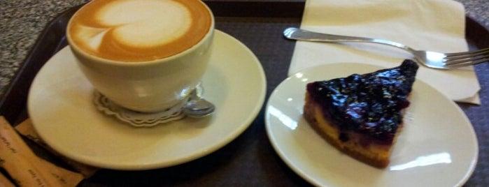 Egypt Best Cafés